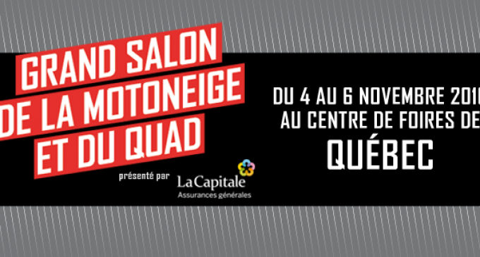 La capitale assurances g n rales confirme son partenariat for Salon de l industrie 2017