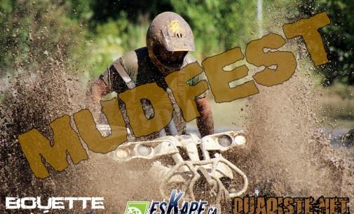 On est allé:  Mudfest Bouette Québec / Eskape.ca