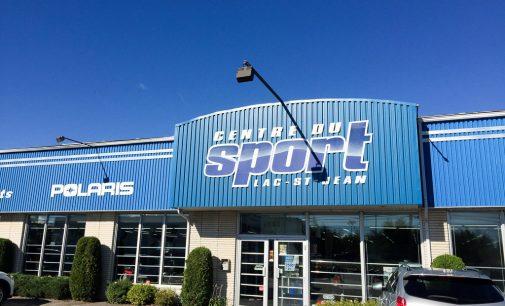Quadiste.net acceuille un nouveau partenaire: Centre Du Sport Lac-St-Jean