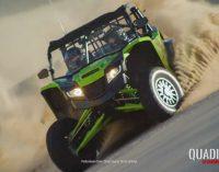 Wildcat XX 2018 de Textron Offroad: Un premier regard.